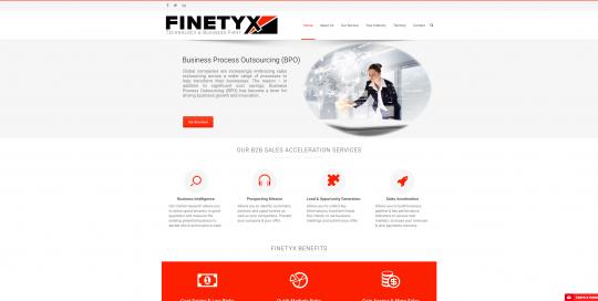 finetyx