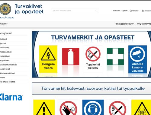 Turvamerkki.fi