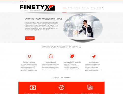 Finetyx.com