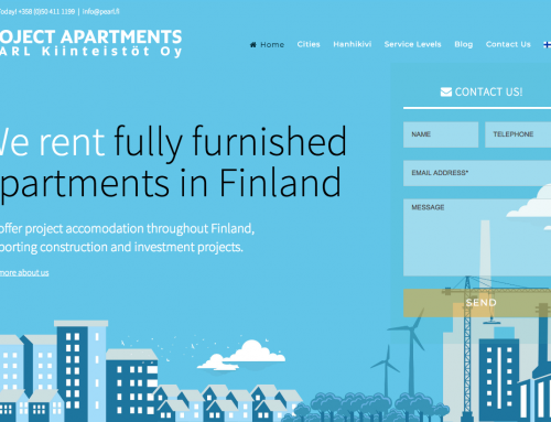 Project Apartments