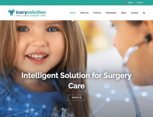 Icory Solution – VTT