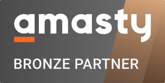 Amasty Bronze Partner